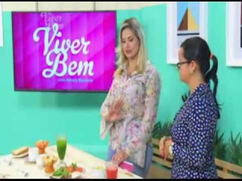 VIVER BEM - VIVER BEM - Alimentação equilibrada  - Gente de Opinião