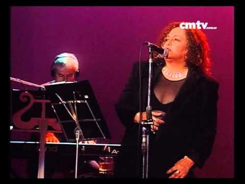 Maria Creuza video A noite do meu bem  - CM Vivo 2000