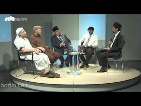 Islam-Konvertiten