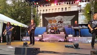 38 Special Performing Hold On Loosely at The 2017 A Taste Of Colorado