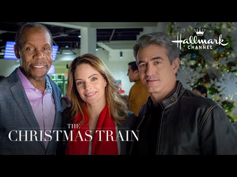 The Christmas Train (Trailer)