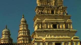 Shri Rama Vaikunth Temple in Pushkar