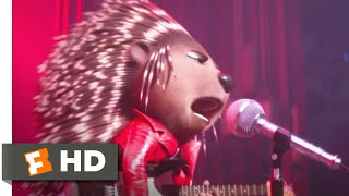 Sing - A Real Rock Star Scene | Fandango Family