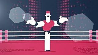 WWE 2K19: How Much Can The Million Dollar Challenge Winnings Buy?