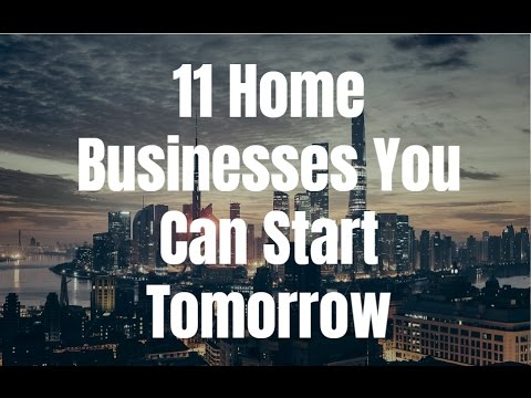 mp4 Business You Can Do At Home, download Business You Can Do At Home video klip Business You Can Do At Home