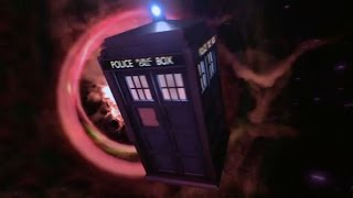 Tenth Doctor Titles (2005-8, The Christmas Invasion à The Next Doctor)