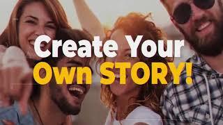 I will create amazing photo, video slideshow with music