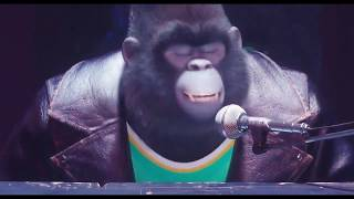 Sing 2016 Concierto Johnny  Im Still Standing HD Español Latino