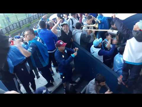"""""""La banda de Temperley en Avellaneda"""" Barra: Los Inmortales • Club: Temperley"""