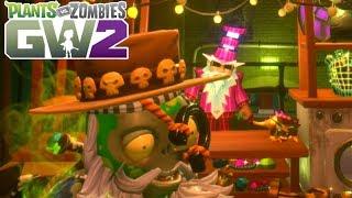 RUX SUX!!! Plants vs Zombies Garden Warfare 2