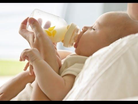 BabyMoon: Instrucciones del biberón Calma de Medela