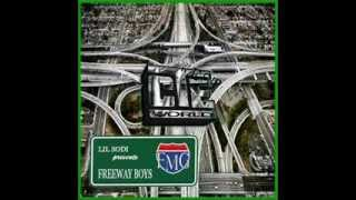 Lil Sodi - ALL IN MY GRILL ft BlackDope,SiccTee,B Fly