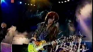 Aerosmith . Beyond Beautiful Live