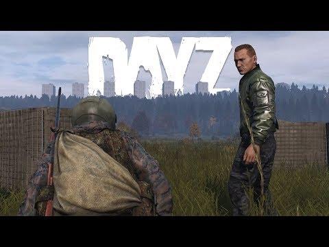 My DayZ 1.03 Experience
