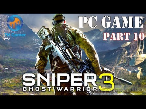 Sniper: Ghost Warrior 3 - PC games -  part 10 - TH Gamer