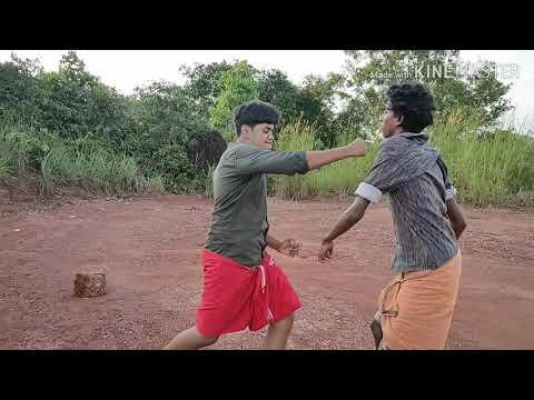 Action Scene Saisankar | Sreeraj | Kiran | Abhijith | Sreehari |