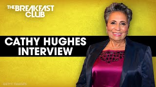 Cathy Hughes Speaks On Urban One, Spotting Radio Talent, DMX Final Interview + More