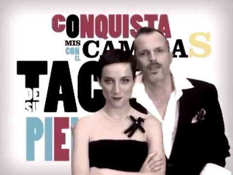 Hacer Por Hacer Feat. Miguel Bose