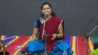 Sarasaksha Paripalaya- Panthuvarali- Adi-Swati Tirunaal By Apoorva Ramaseshan