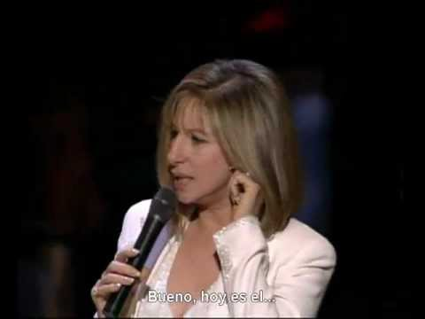 For all we Know   Barbra Streisand