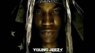 Young Jeezy - Hustlers Ambition