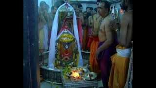 Sampoorna Rudrabhishek Ashtadhyayee By Pandit Rambhau