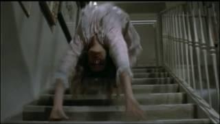The Exorcist original spider walk scene
