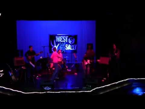 West Side Sally - Losing Game Live!