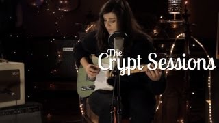 Charlene Soraia - Animal // The Crypt Sessions