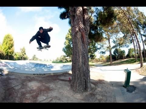 Skatepark Round-Up - Santa Cruz