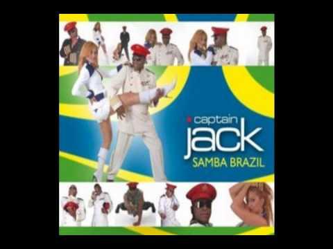 Captain Jack - Samba Brazil