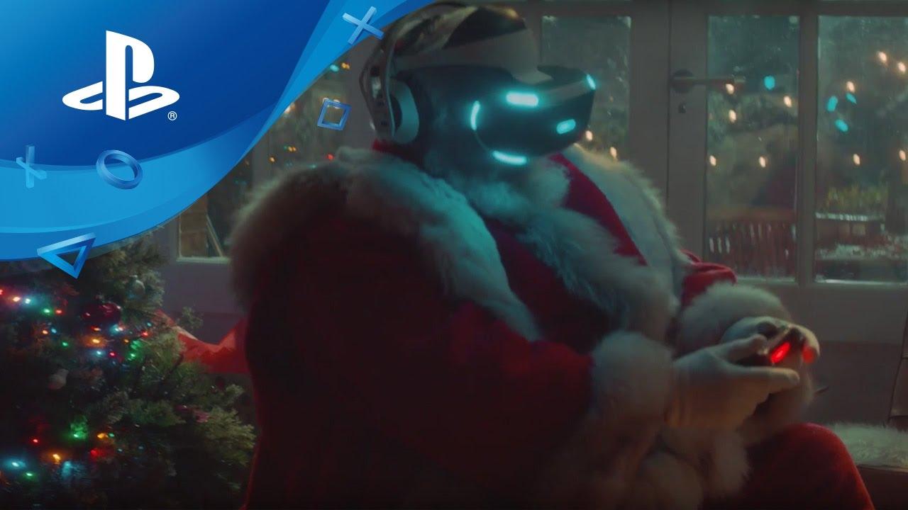 Wie ihr das Meiste aus euren PlayStation Weihnachtsgeschenken holt