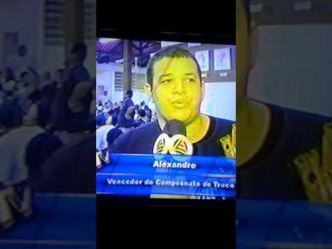 Truco em Batatais o melhor campeonato da região ....pomba organização