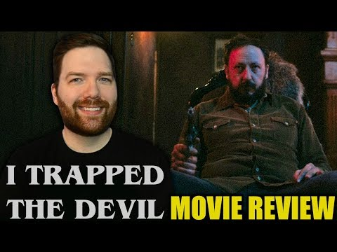 I Trapped the Devil - Movie Review