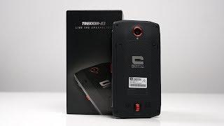 Das ultimative Outdoor-Smartphone? - Crosscall Trekker X3 Unboxing (Deutsch) | SwagTab