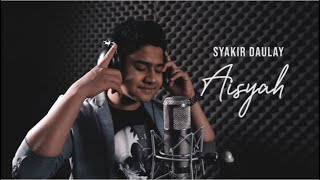 Lirik Lagu dan Chord Gitar Aisyah Istri Rasulullah - Syakir Daulay (Cover)