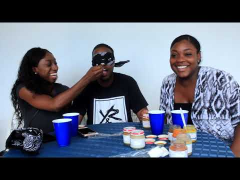 Bird Box: Baby Food or Shots Challenge + Questions