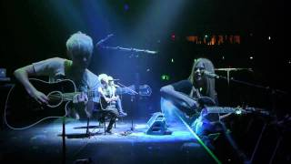 The Evan and Avril Encore