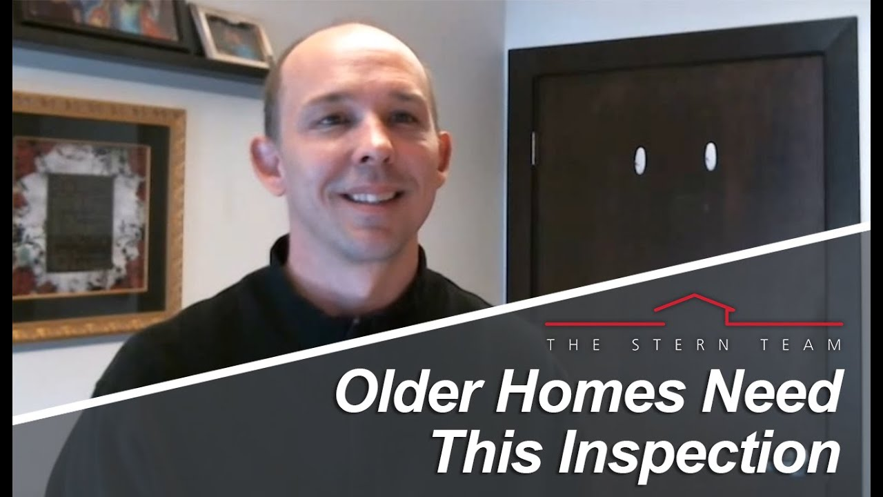 Don't Skip This Inspection When Buying in Salt Lake County