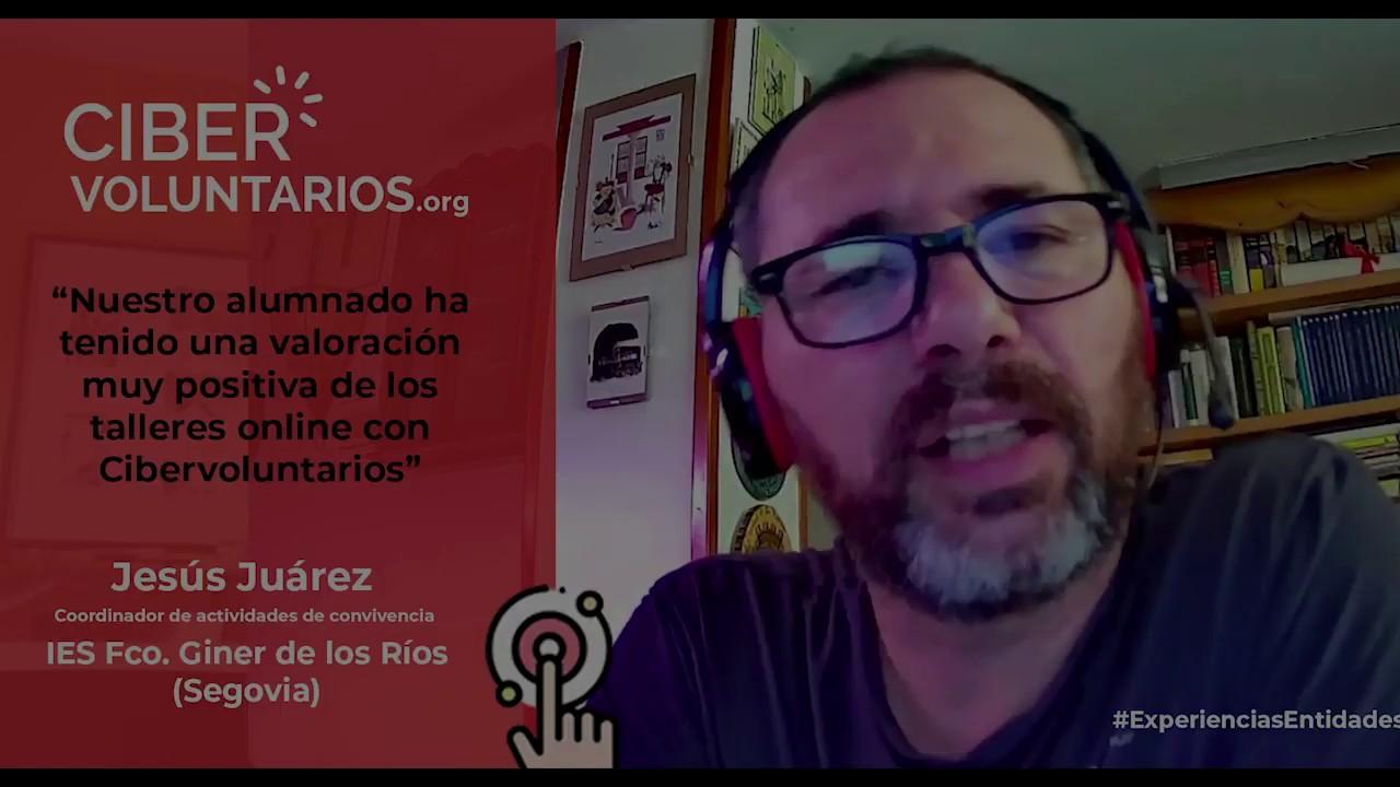 Sumamos en Segovia una nueva experiencia online con Para, Piensa y Conéctate