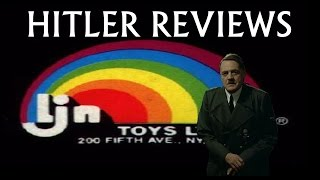 Hitler Reviews: LJN