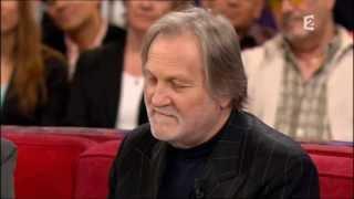 Vivement Dimanche - 2009 Sylvie Vartan, J J  Debout, Chantal Goya