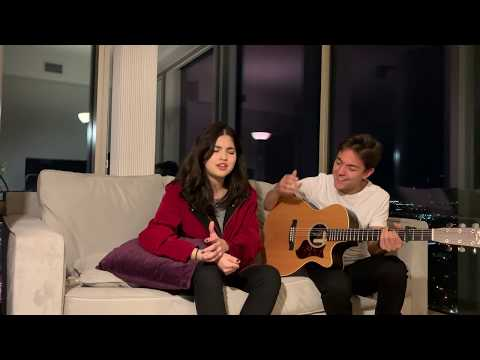 Mark Ronson Ft. Miley Cyrus - Nothing Breaks Like A Heart - José Audisio & Alexia Bosch Cover