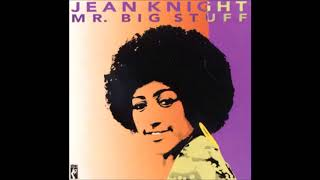"Born Jan. 26, 1943 Jean Knight ""Mr. Big Stuff"""