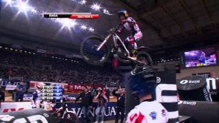 (20 min) 2014 FIM X-Trial World Championship - Barcelona (ESP)