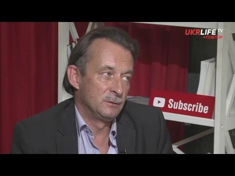 Ефір на UKRLIFE TV 14.09.2018
