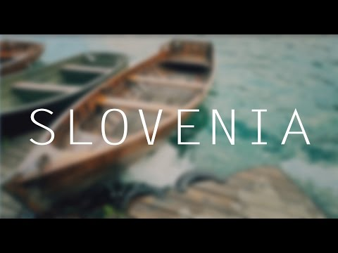 Slovenia in 4K - Shot on Lumix LX100