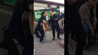 "HANDS BAND & SOUNDERS LIVE Fresno Hmong New Year: ""Koj"""