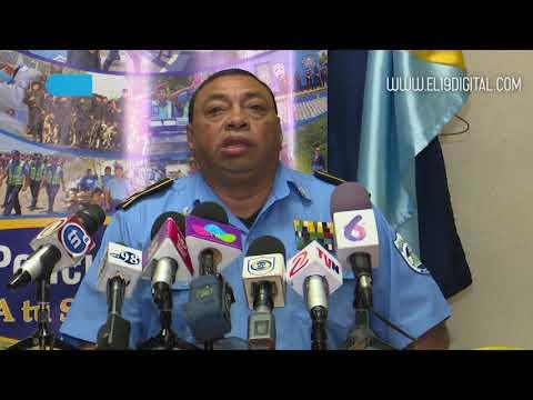 Policía Nacional desarticula dos células dedicadas al crimen organizado