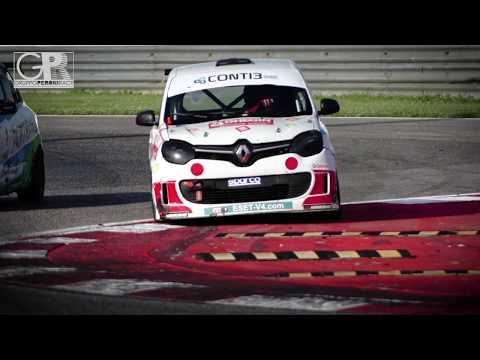 Clip Entry Cup Adria